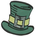 St. Patrick Top Hat 4x4