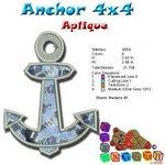 Anchor Beach Collection 4x4