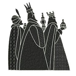 The Three Wise Kings 03