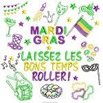 Mardi Gras 09