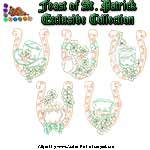 Feast of St Patrick Exclusive