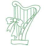 St. Patrick Greenwork 6