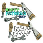 Father's day: Tools