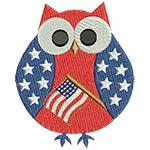 4th July Owl 07