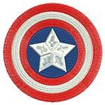 4th July Captain America 08