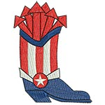 4th July Boot 10