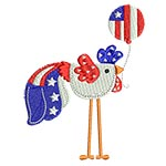4th July Roosters  06