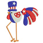 4th July Roosters  10