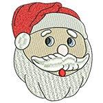 Mr. Santa  01