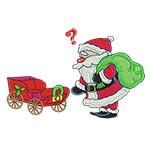 Silly Santa 04
