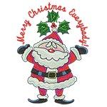 Silly Santa 05