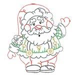 Christmas Characters 01