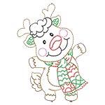 Christmas Characters 02
