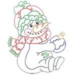 Christmas Characters 04