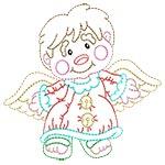 Christmas Characters 05
