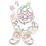 Christmas Characters 07
