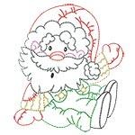 Christmas Characters 08