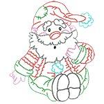 Christmas Characters 10