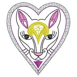 Cat Hearts 01