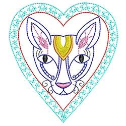 Cat Hearts 02