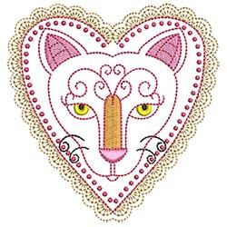 Cat Hearts 03