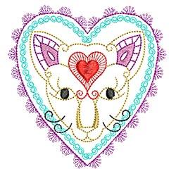 Cat Hearts 07