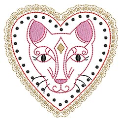Cat Hearts 05