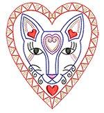 Cat Hearts 06