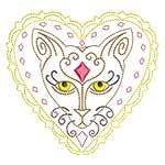 Cat Hearts 10
