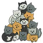 Cats Tree