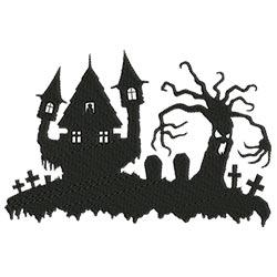 Halloween 4: The Hunted House