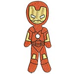 Mini Super Heroes 03
