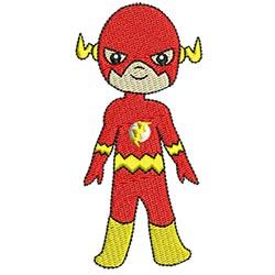 Mini Super Heroes 04