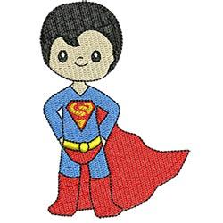 Mini Super Heroes 05