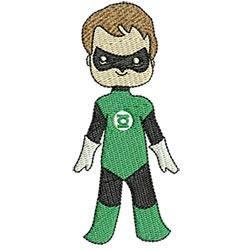 Mini Super Heroes 06