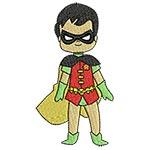 Mini Super Heroes 08