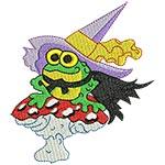 Halloween 5: The Frog