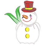 Snowman Adventures 06