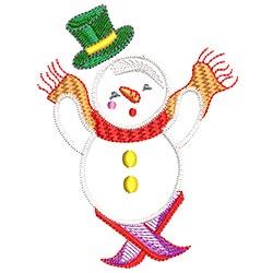 Snowman Adventures 10