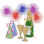 Happy New Year 2020 02