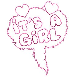 Its a Girl 03