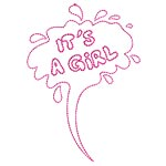 Its a Girl 06