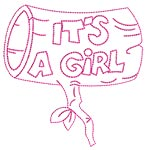 Its a Girl 07