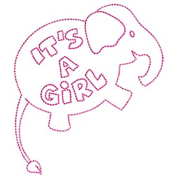 Its a Girl 08