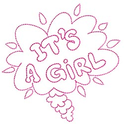 Its a Girl 09