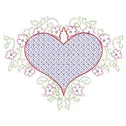 Heart Lines 01