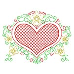 Heart Lines 07