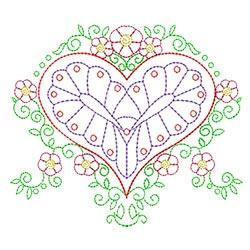 Heart Lines 09