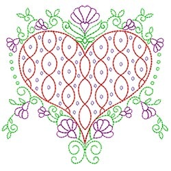 Heart Lines 10