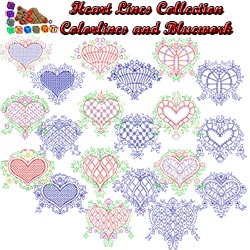 Heart Lines Collection